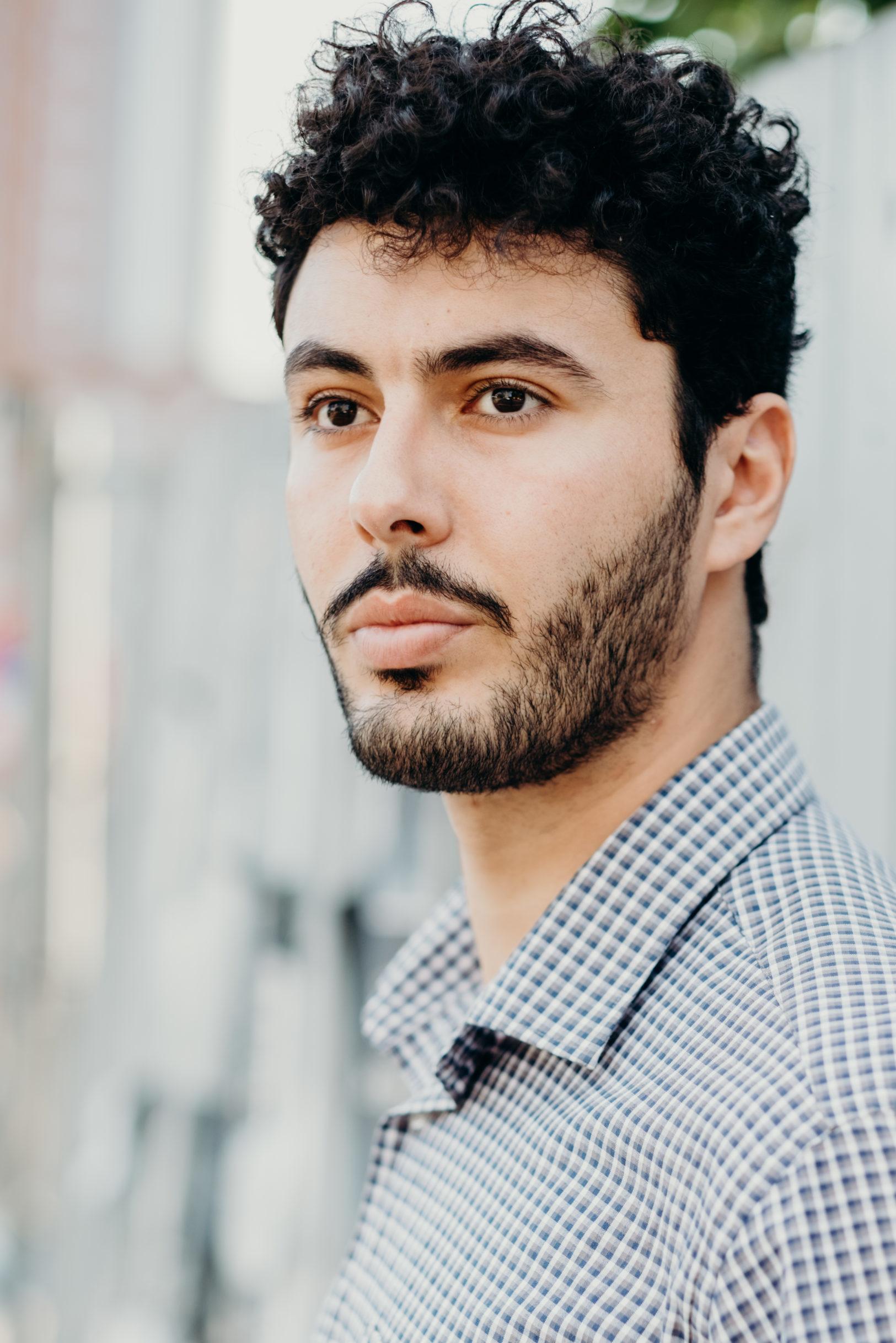 sistart hafencity mann schauspieler headshot profil fotograf fotografin