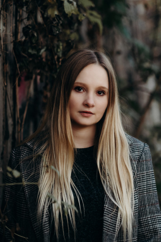 Schauspielerin Hamburg Fotograf Fotografin Schanze Portrait Porträt