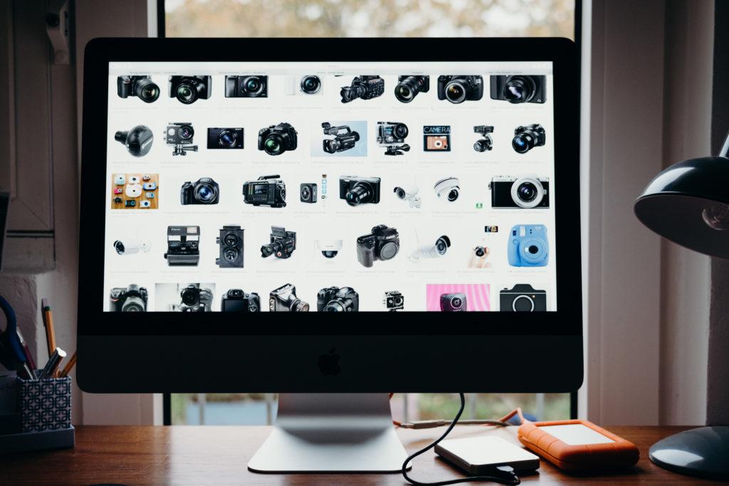 Der ultimative Kamerakauftipp für 2018, 2019, 2020…